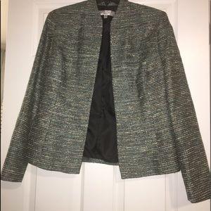 Kasper jacket size 8